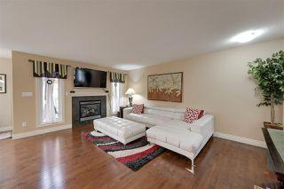 Photo 5: 4926 214 Street in Edmonton: Zone 58 House Half Duplex for sale : MLS®# E4203697