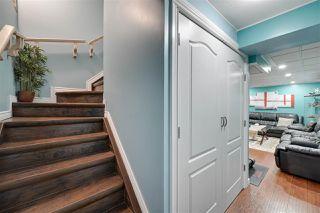Photo 28: 4926 214 Street in Edmonton: Zone 58 House Half Duplex for sale : MLS®# E4203697