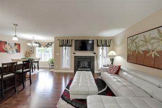 Photo 6: 4926 214 Street in Edmonton: Zone 58 House Half Duplex for sale : MLS®# E4203697