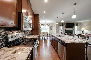 Photo 8: 4926 214 Street in Edmonton: Zone 58 House Half Duplex for sale : MLS®# E4203697
