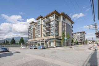 Photo 15: 221 2525 CLARKE Street in Port Moody: Port Moody Centre Condo for sale : MLS®# R2470238