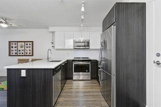Photo 3: 221 2525 CLARKE Street in Port Moody: Port Moody Centre Condo for sale : MLS®# R2470238