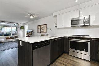 Photo 2: 221 2525 CLARKE Street in Port Moody: Port Moody Centre Condo for sale : MLS®# R2470238