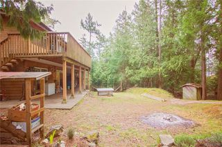 Photo 4: 4871 Pirates Rd in Pender Island: GI Pender Island Single Family Detached for sale (Gulf Islands)  : MLS®# 836708