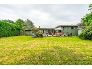 Photo 19: 45863 BERKELEY Avenue in Chilliwack: Chilliwack N Yale-Well House for sale : MLS®# R2480050