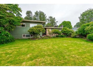 Photo 2: 45863 BERKELEY Avenue in Chilliwack: Chilliwack N Yale-Well House for sale : MLS®# R2480050