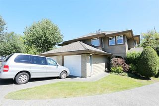 "Main Photo: 43 11737 236 Street in Maple Ridge: Cottonwood MR Townhouse for sale in ""MAPLEWOOD"" : MLS®# R2480481"
