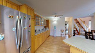 "Photo 6: 139 6875 121 Street in Surrey: West Newton Townhouse for sale in ""GLENWOOD VILLAGE HEIGHTS"" : MLS®# R2480183"