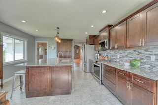 Photo 7: 33346 RR 50 N: Rural Mountain View County Detached for sale : MLS®# A1019460