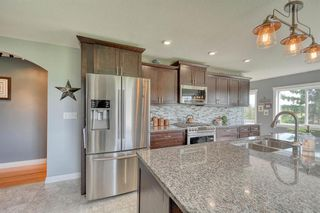 Photo 11: 33346 RR 50 N: Rural Mountain View County Detached for sale : MLS®# A1019460