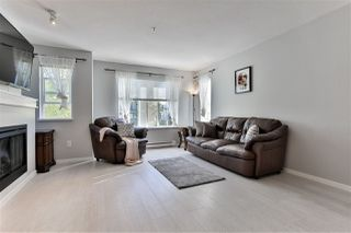 "Photo 3: 156 20875 80 Avenue in Langley: Willoughby Heights Townhouse for sale in ""Pepperwood"" : MLS®# R2493319"