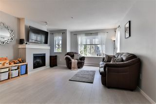 "Photo 1: 156 20875 80 Avenue in Langley: Willoughby Heights Townhouse for sale in ""Pepperwood"" : MLS®# R2493319"