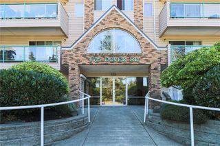 Photo 2: 203 6715 Dover Rd in : Na North Nanaimo Condo Apartment for sale (Nanaimo)  : MLS®# 855400