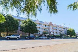 Photo 1: 203 6715 Dover Rd in : Na North Nanaimo Condo Apartment for sale (Nanaimo)  : MLS®# 855400