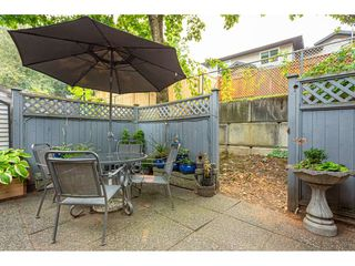 """Photo 35: 7 36060 OLD YALE Road in Abbotsford: Abbotsford East Townhouse for sale in """"Mountain view village"""" : MLS®# R2497723"""
