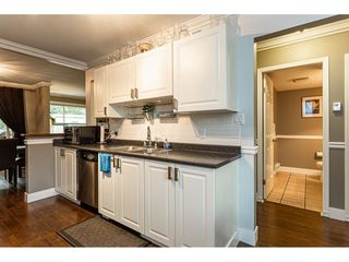 """Photo 14: 7 36060 OLD YALE Road in Abbotsford: Abbotsford East Townhouse for sale in """"Mountain view village"""" : MLS®# R2497723"""
