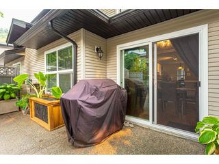 """Photo 37: 7 36060 OLD YALE Road in Abbotsford: Abbotsford East Townhouse for sale in """"Mountain view village"""" : MLS®# R2497723"""