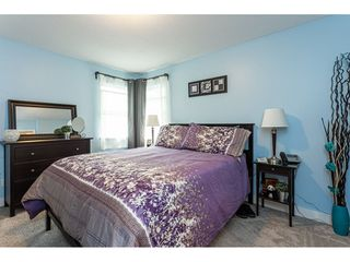 """Photo 19: 7 36060 OLD YALE Road in Abbotsford: Abbotsford East Townhouse for sale in """"Mountain view village"""" : MLS®# R2497723"""