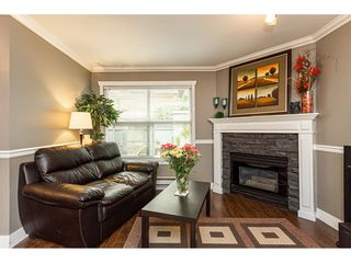 """Photo 7: 7 36060 OLD YALE Road in Abbotsford: Abbotsford East Townhouse for sale in """"Mountain view village"""" : MLS®# R2497723"""