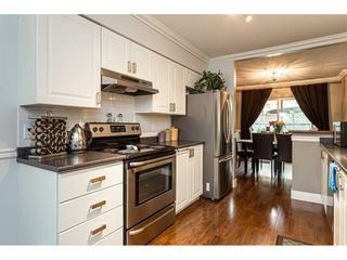 """Photo 13: 7 36060 OLD YALE Road in Abbotsford: Abbotsford East Townhouse for sale in """"Mountain view village"""" : MLS®# R2497723"""