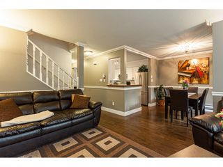 """Photo 9: 7 36060 OLD YALE Road in Abbotsford: Abbotsford East Townhouse for sale in """"Mountain view village"""" : MLS®# R2497723"""