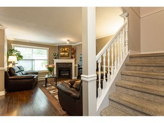 """Photo 5: 7 36060 OLD YALE Road in Abbotsford: Abbotsford East Townhouse for sale in """"Mountain view village"""" : MLS®# R2497723"""