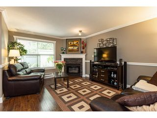 """Photo 6: 7 36060 OLD YALE Road in Abbotsford: Abbotsford East Townhouse for sale in """"Mountain view village"""" : MLS®# R2497723"""