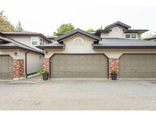 """Photo 2: 7 36060 OLD YALE Road in Abbotsford: Abbotsford East Townhouse for sale in """"Mountain view village"""" : MLS®# R2497723"""