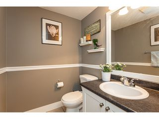 """Photo 31: 7 36060 OLD YALE Road in Abbotsford: Abbotsford East Townhouse for sale in """"Mountain view village"""" : MLS®# R2497723"""