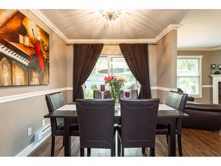 """Photo 12: 7 36060 OLD YALE Road in Abbotsford: Abbotsford East Townhouse for sale in """"Mountain view village"""" : MLS®# R2497723"""