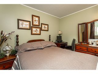 """Photo 25: 7 36060 OLD YALE Road in Abbotsford: Abbotsford East Townhouse for sale in """"Mountain view village"""" : MLS®# R2497723"""