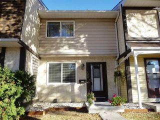 Main Photo: 122 TUDOR Lane in Edmonton: Zone 16 Townhouse for sale : MLS®# E4214658