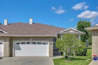Main Photo: 41 WOODS Crescent: Leduc House Half Duplex for sale : MLS®# E4216216
