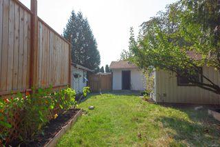 Photo 33: 1063 Vista Ave in : Du West Duncan House for sale (Duncan)  : MLS®# 857489
