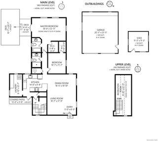 Photo 40: 1063 Vista Ave in : Du West Duncan House for sale (Duncan)  : MLS®# 857489