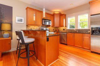 Photo 10: 156 Linden Ave in : Vi Fairfield West Half Duplex for sale (Victoria)  : MLS®# 858071