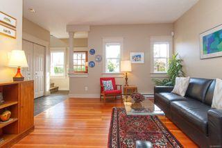 Photo 6: 156 Linden Ave in : Vi Fairfield West Half Duplex for sale (Victoria)  : MLS®# 858071