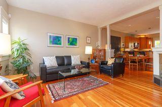 Photo 7: 156 Linden Ave in : Vi Fairfield West Half Duplex for sale (Victoria)  : MLS®# 858071