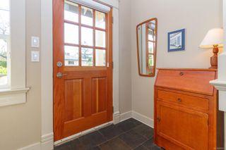 Photo 5: 156 Linden Ave in : Vi Fairfield West Half Duplex for sale (Victoria)  : MLS®# 858071