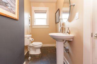 Photo 25: 156 Linden Ave in : Vi Fairfield West Half Duplex for sale (Victoria)  : MLS®# 858071