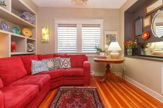 Photo 22: 156 Linden Ave in : Vi Fairfield West Half Duplex for sale (Victoria)  : MLS®# 858071