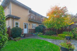 Photo 32: 156 Linden Ave in : Vi Fairfield West Half Duplex for sale (Victoria)  : MLS®# 858071