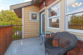 Photo 28: 156 Linden Ave in : Vi Fairfield West Half Duplex for sale (Victoria)  : MLS®# 858071
