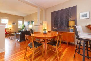 Photo 9: 156 Linden Ave in : Vi Fairfield West Half Duplex for sale (Victoria)  : MLS®# 858071