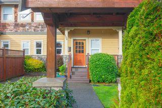 Photo 4: 156 Linden Ave in : Vi Fairfield West Half Duplex for sale (Victoria)  : MLS®# 858071