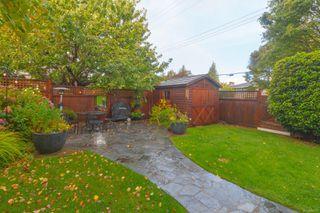 Photo 30: 156 Linden Ave in : Vi Fairfield West Half Duplex for sale (Victoria)  : MLS®# 858071