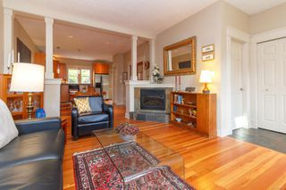 Photo 8: 156 Linden Ave in : Vi Fairfield West Half Duplex for sale (Victoria)  : MLS®# 858071