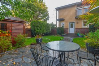 Photo 31: 156 Linden Ave in : Vi Fairfield West Half Duplex for sale (Victoria)  : MLS®# 858071