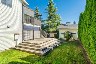 Photo 24: 9506 213 STREET in Langley: Walnut Grove House for sale : MLS®# R2495065
