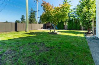 Photo 27: 9506 213 STREET in Langley: Walnut Grove House for sale : MLS®# R2495065